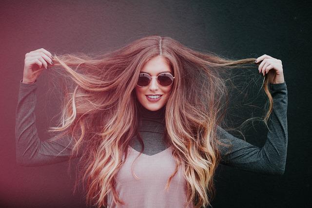 Woman, Long Hair, People, Female, Girl, Model, Beauty