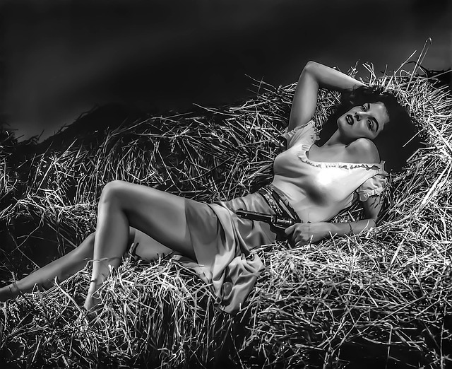 Jane Russell, Female, Portrait, Hollywood, Actress