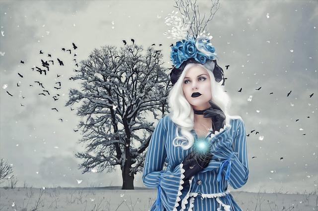 Gothic, Fantasy, Female, Beauty, Gothic Beauty, Woman