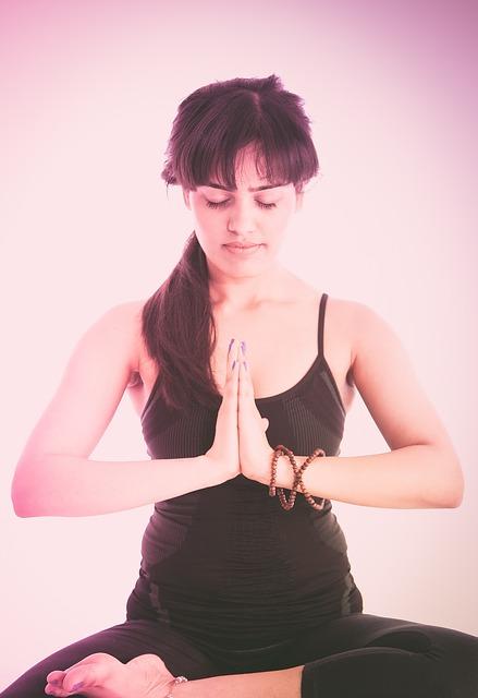 Yoga, Pose, Women, Female, Body, Meditation, Young