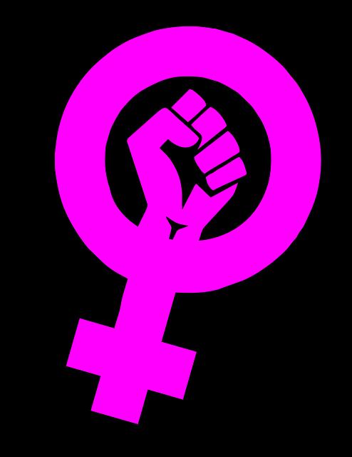 Feminist, Feminism, Feminine, Woman, Equality, Girl