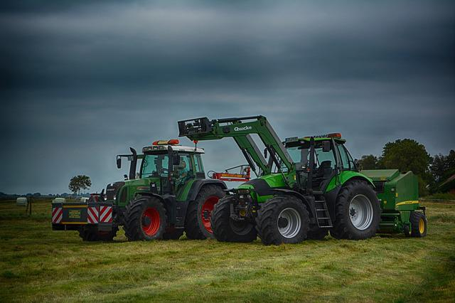 Deutz, Fendt, Fendt 820, Tractors, Wage Operating