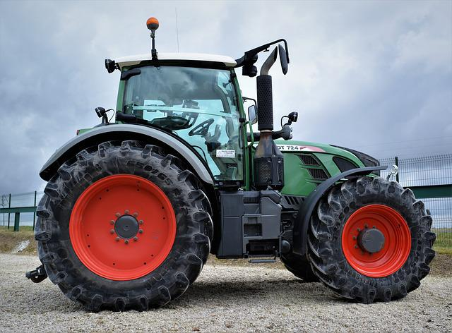 Fendt, Tractor, Machine, Wheel, Vehicle