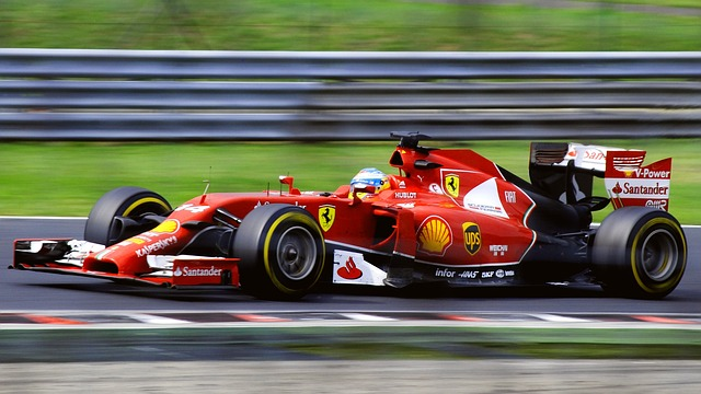 Ferrari, Formula 1, Fernand Alonso, F1, 2014 Ferrari