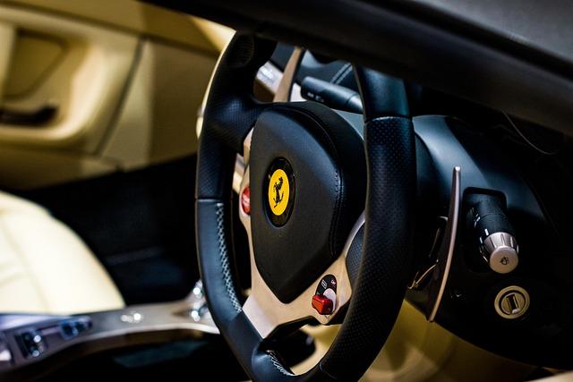 Ferrari California, Ferrari, California, Car, Vehicle