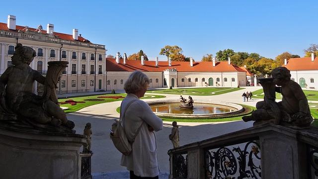 Hungary, Fertod, Neusiedler See