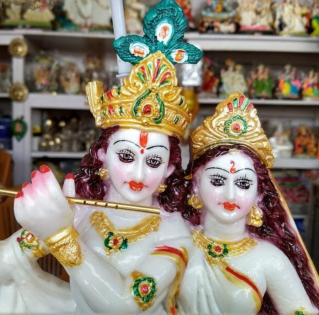 Festival, Decoration, Souvenir, Traditional, Art
