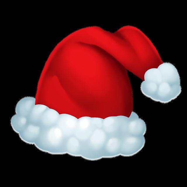 Mikołajki, Santa Hat, Asterisk, Festive, Nicholas