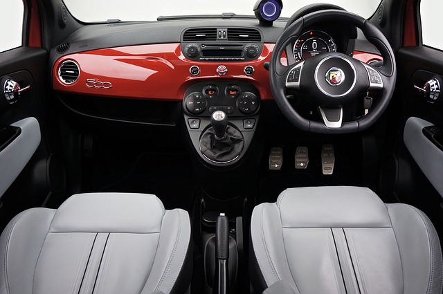 Fiat, 500, Car, Italy, Transport, Transportation, Mini