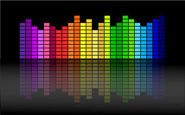 Equalizer, Beat, Dance, Fiesta, Equaliser, Mp3, Music