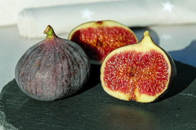 Figs, Fruit, Real Coward, Fruits, Ripe, Sweet