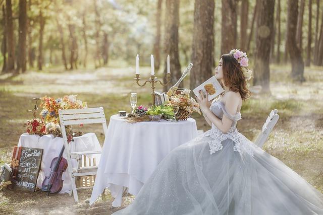 Weddings, Figure Beautiful Wedding, Wedding