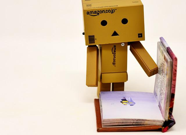 Book, Read, Danbo, Figure, Funny, Cute, Book Pages