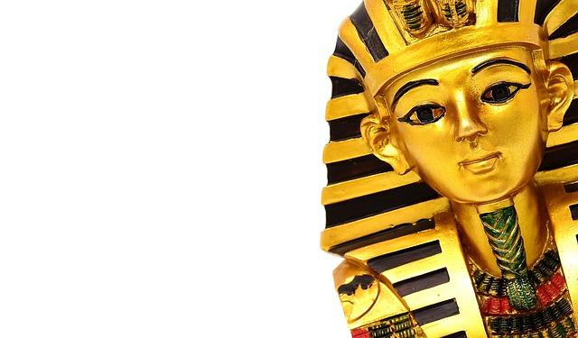 Statue, Egypt, Figure, Egyptian, Pharaonic, Head