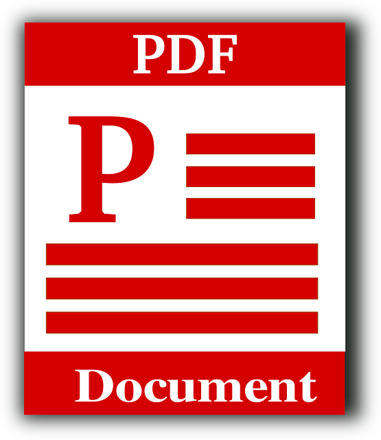 File Type, Pdf, Portable Document Format, File