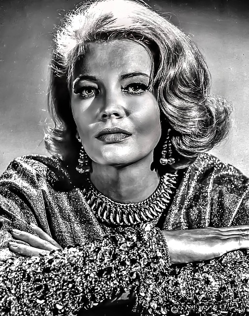 Gena Rolands-hollywood, Film, Actress