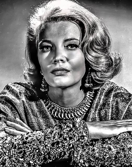 Gena Rolands-hollywood, Film, Actress