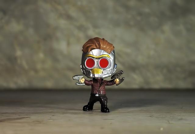 Star-lord Peter Jason Quill, Marvel, Comic, Video, Film