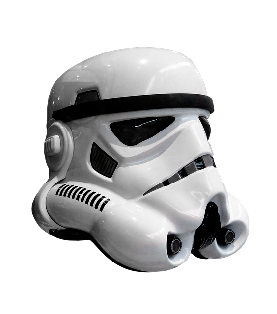 Star Wars, Storm Trooper, Film, Space, Helm, Cult, Png