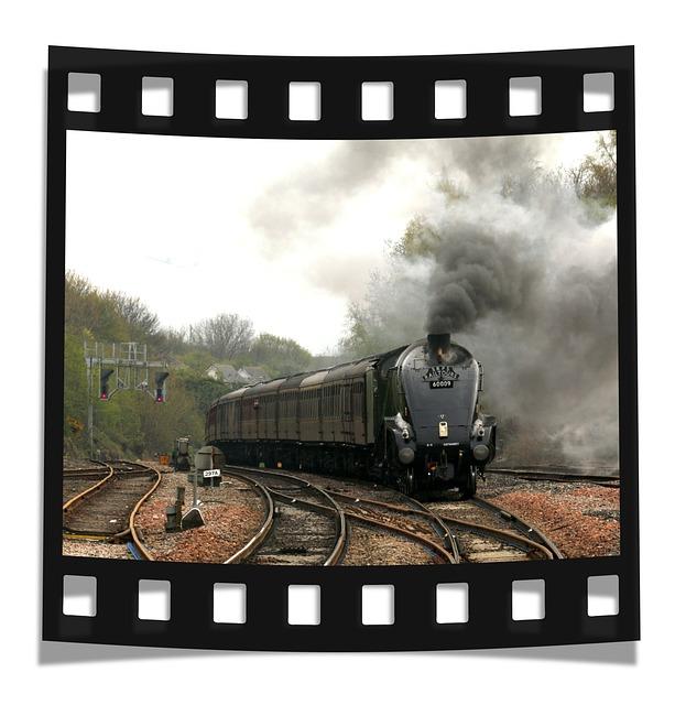 Film, Filmstrip, Photography, Camera, Digital, Frame
