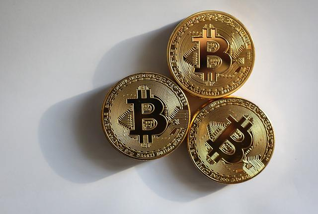 Finance, Currency, Bitcoin, Crypto, Cryptocurrency