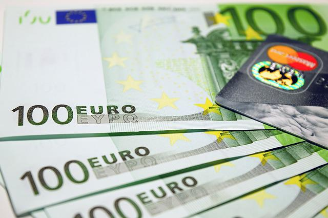 Euro, Money, Cash, Finances, Economy, Profit, Business