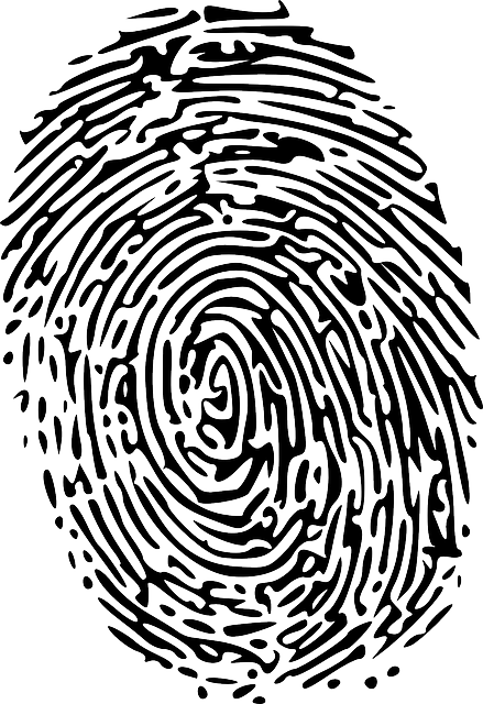 Fingerprint, Touch, Crime, Criminal, Detective, Finger