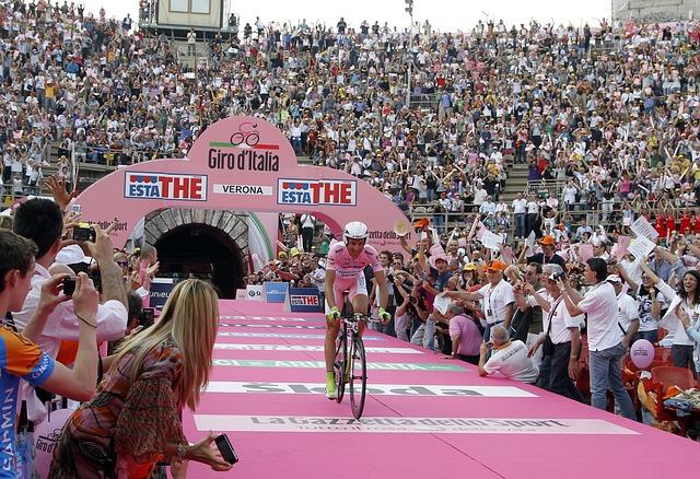 Giro, Italia, Cycling, Italy, Finish, Winner, Race