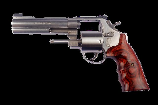 Smith And Wesson, Gun, Handgun, Smith, Wesson, Firearm