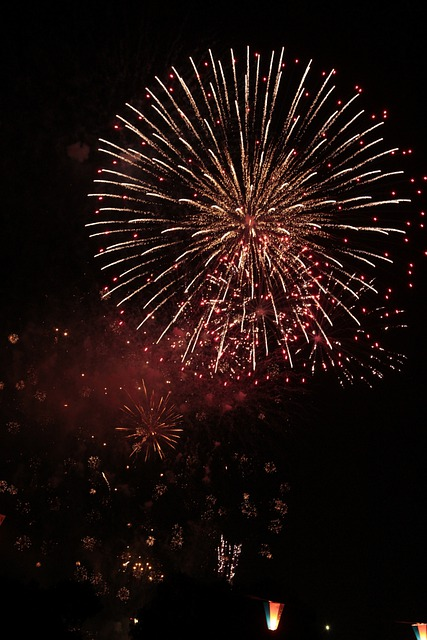 Fireworks, Light Show, Celebration, Explosion, Event