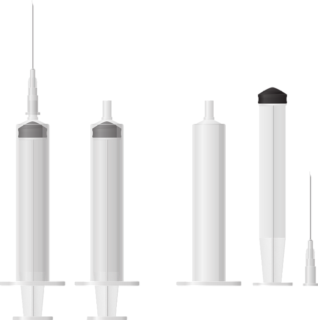 Syringe, Injection, Hospital, Needles, First Aid