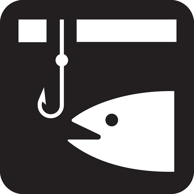 Fishing, Angling, Fishhook, Fish Hook, Fishing-hook