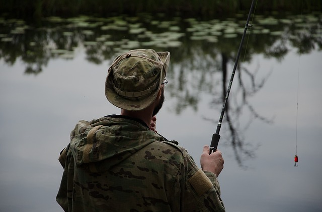 Fishing, River, Tourism, Russia, Vacation, Fish