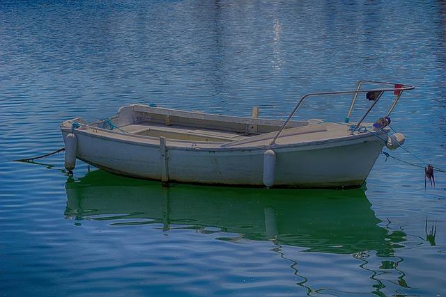 Boat, Transport, Water, Fishing, Fishing Vessel