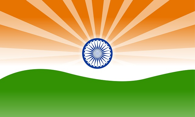 India Country Flag: Free Photo National Nation Indian Flag Flag India Country