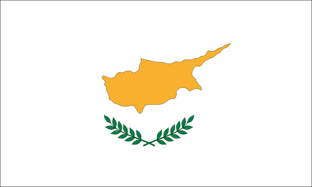 Flag, Country, Cyprus