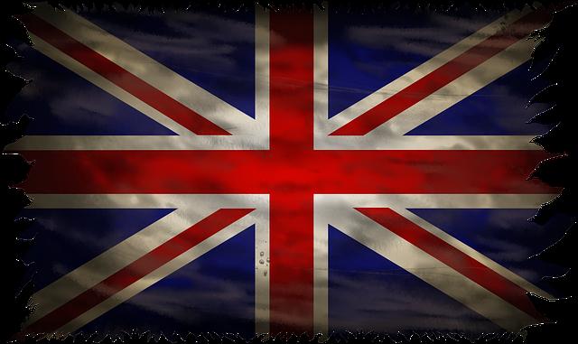 Grunge, Union Jack, Britain, England, Uk, Flag, Jack