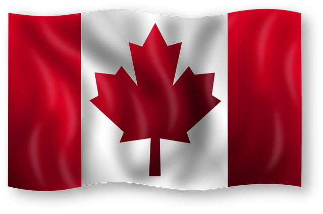 Canada, Flag, Canadian, Country, Emblem, Leaf, Maple