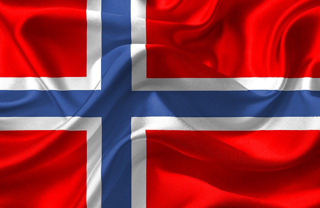 Norway, Flag, Country, Europe, Countries, Nation