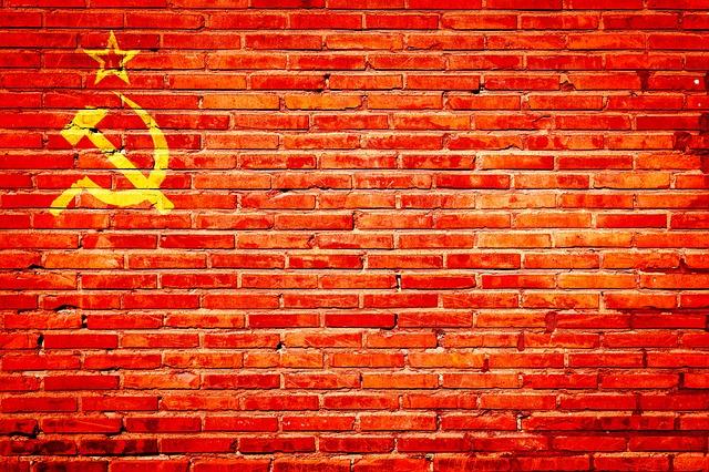 Free Photo Flag Nation Ussr Russia Soviet Union Symbol Max Pixel