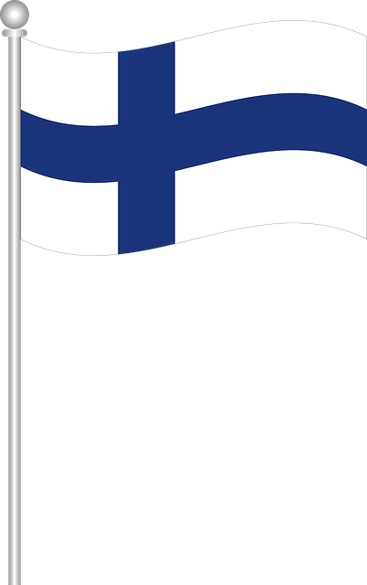Flag Of Finland, Flag, Finland, World Flags