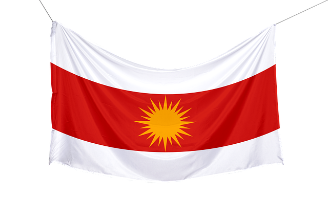 Flag Of Iran, Flag Of Tajikistan