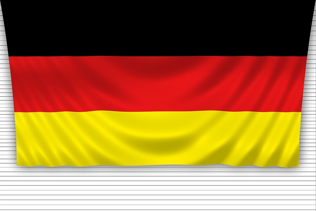 Flag, Germany, Country, Republic, Nation