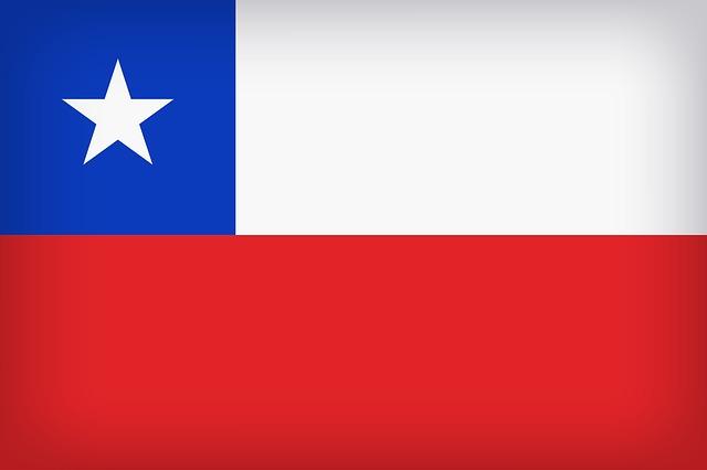 Flag Of Chile, Flag, Chile, Symbol, Design, National