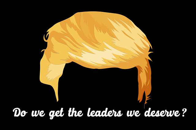Leadership, Rule, Trump, President, Usa, Flag, Star