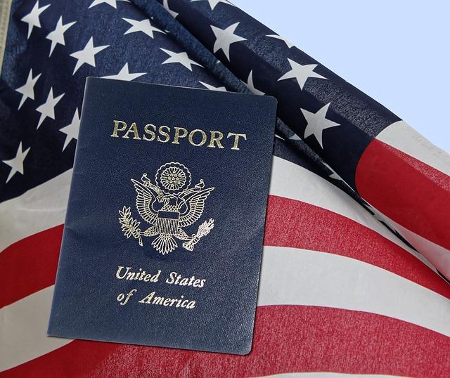 American, Flag, Usa, Symbol, National, Patriotic