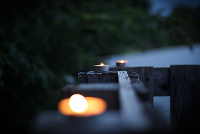 Candle, Light, Flame, Wax, Fire, Burn, Heat
