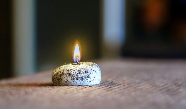 Darkness, Spirituality, Flame, Meditation