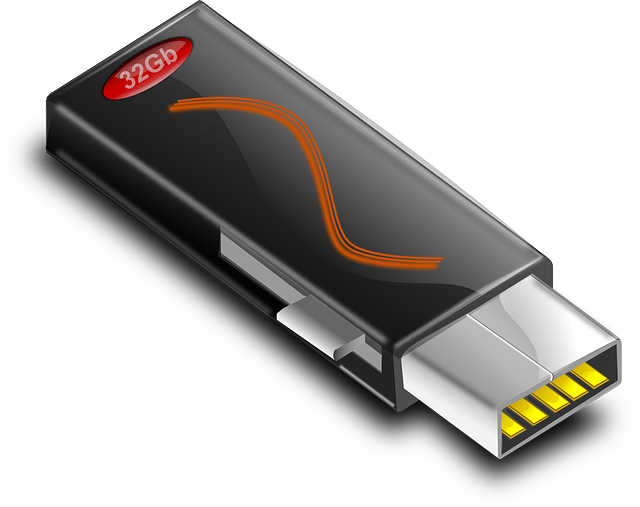 Removable, Drive, Flash Drive, Glossy, Portable