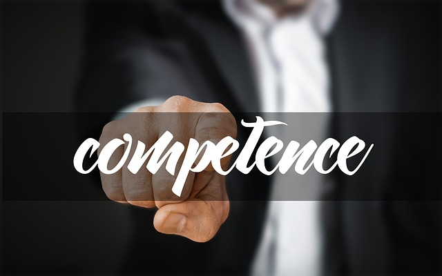 Competence, Experience, Flexibility, Know, Performance